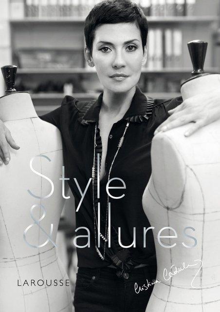 Style et allures Cristina Cordula Larousse