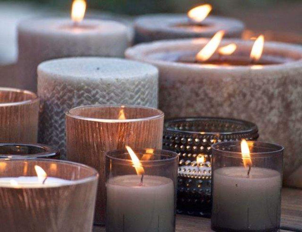 Envie d'un dimanche cosy à la maison… au parfum de violette !