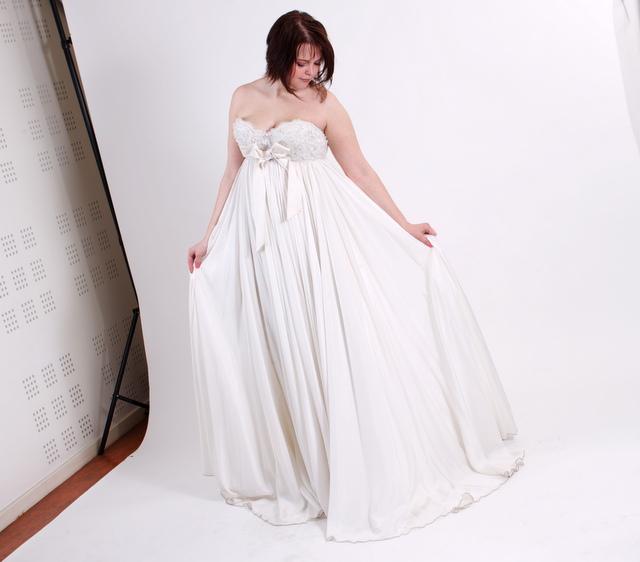 ateliers de Nicolas Fafiotte, créateur de robes de mariée et robes ...