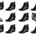 Quelle chaussure pour l'hiver