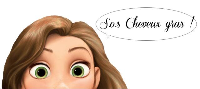 SOS Cheveux gras