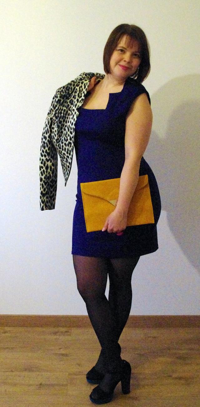 Blog Mode Lyon Bulles de Mode Look 2 b
