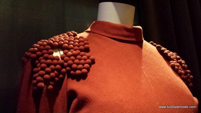Expo Jeanne Lanvin Galliera Mode Paris