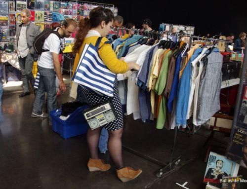 CONCOURS ! Gagnez votre invitation pour le 20ème Marché de la Mode Vintage de Lyon !