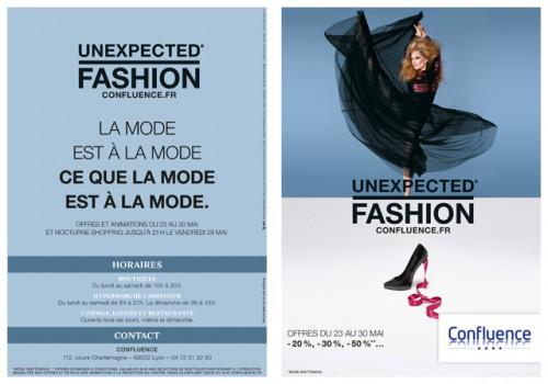 Confluence Fashion Week