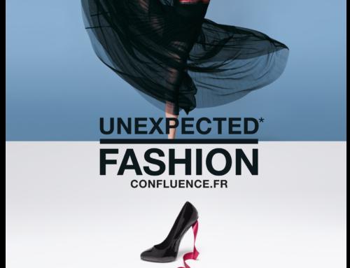 Confluence Fashion Week du 23 mai au 30 mai 2015