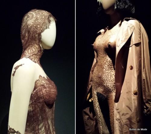 Jean-Paul Gaultier et le corps