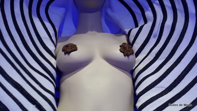Jean-Paul Gaultier expo Grand Palais