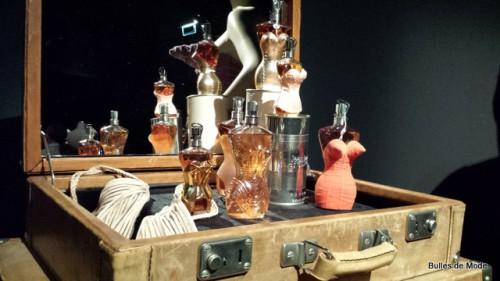Parfums classiques Jean-Paul Gaultier