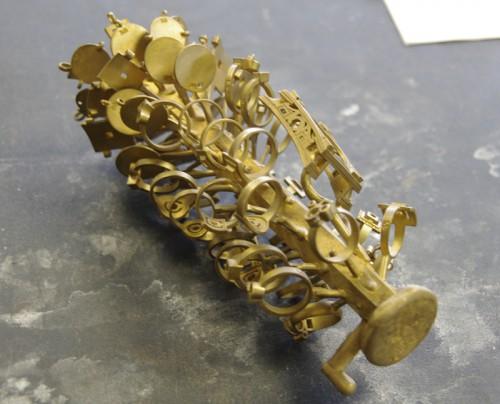Arbre à bijoux Philippe Tournaire