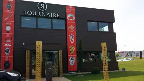 Boutique Philippe Tournaire Montbrison Extérieur