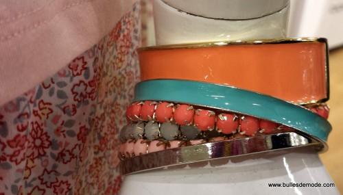 Bracelets Bala Boosté
