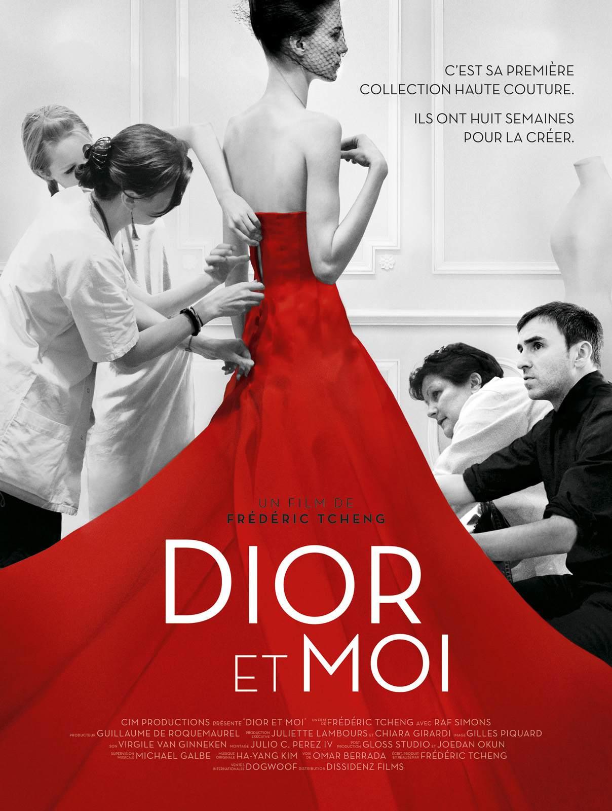 Dior et Moi - Frédéric Tcheng