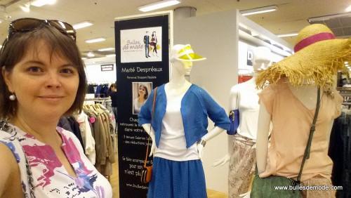 Photo de Famille Looks Blog mode Lyon