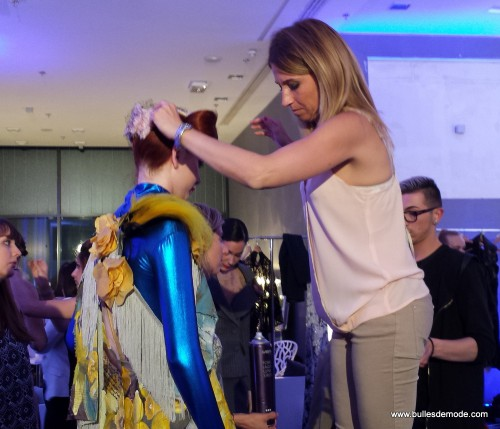 Coulisses du défile Haute-Couture Lyon Eric Tibusch (3)