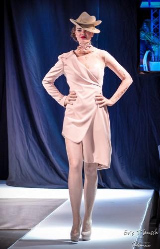 Défilé Haute-Couture Eric Tibusch x D. Delamain (1)