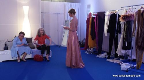 En coulisses ... Eric Tibusch Haute Couture Lyon (1)