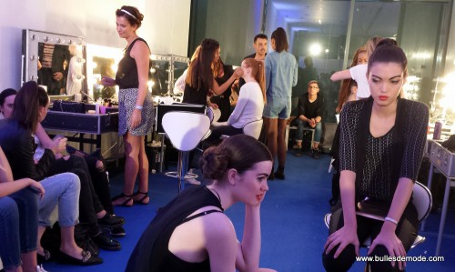 En coulisses ... Eric Tibusch Haute Couture Lyon (2)