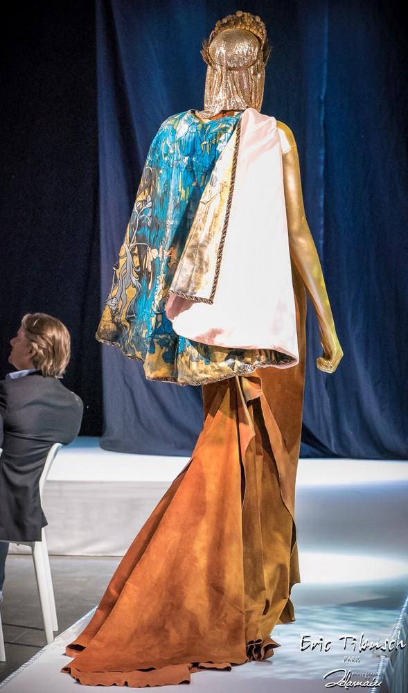 Marie N'Dao en Haute-Couture Eric Tibusch x D. Delamain (14)