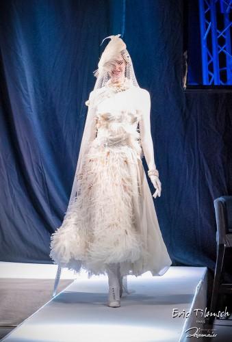 Robe de Mariée Haute-Couture Eric Tibusch x D. Delamain (34)