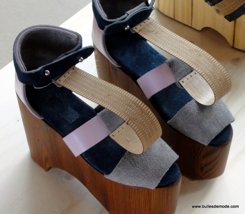 Karen Topacio Shoes