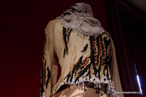 Détail Dior Haute-Couture