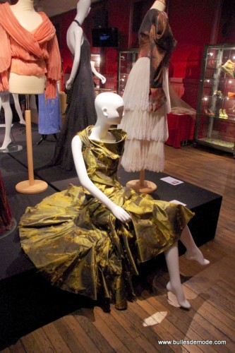 Dior Boutique by Galliano Hiver 1999