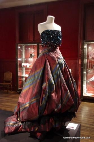 Dior Haute-Couture byGianfranco Ferré Hiver 1995