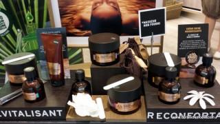 The Body Shop Spa à la maison