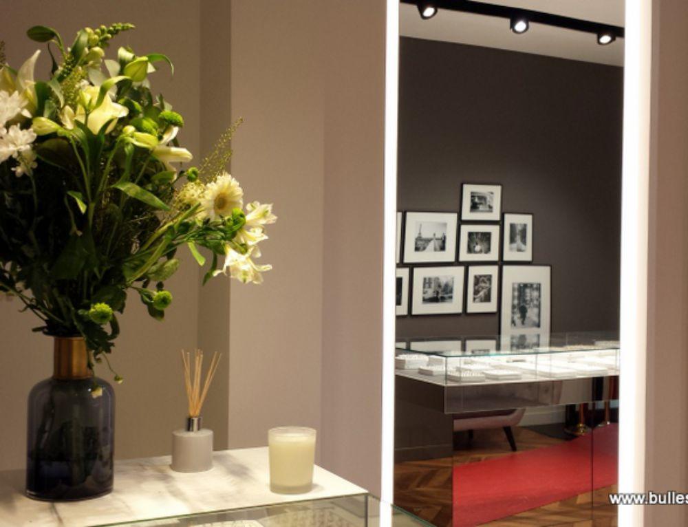 Nouveau à Lyon : Zeina, le concept-store des alliances