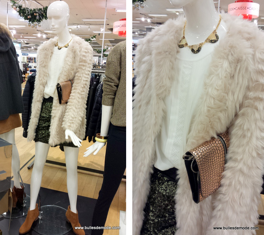 Blog Mode Lyon Look diva Galeries Lafayette