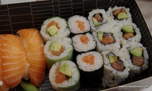 Miam Sushi ! Sushi Shop