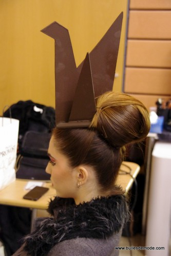 Salon du Chocolat de Lyon 2015 Backstage (1)