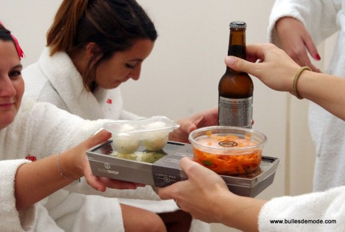 Sushi Shop Lunch Box Spa Brunch Azium