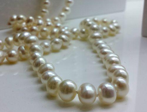 Idée reçue #1 : les perles c'est trop classique !