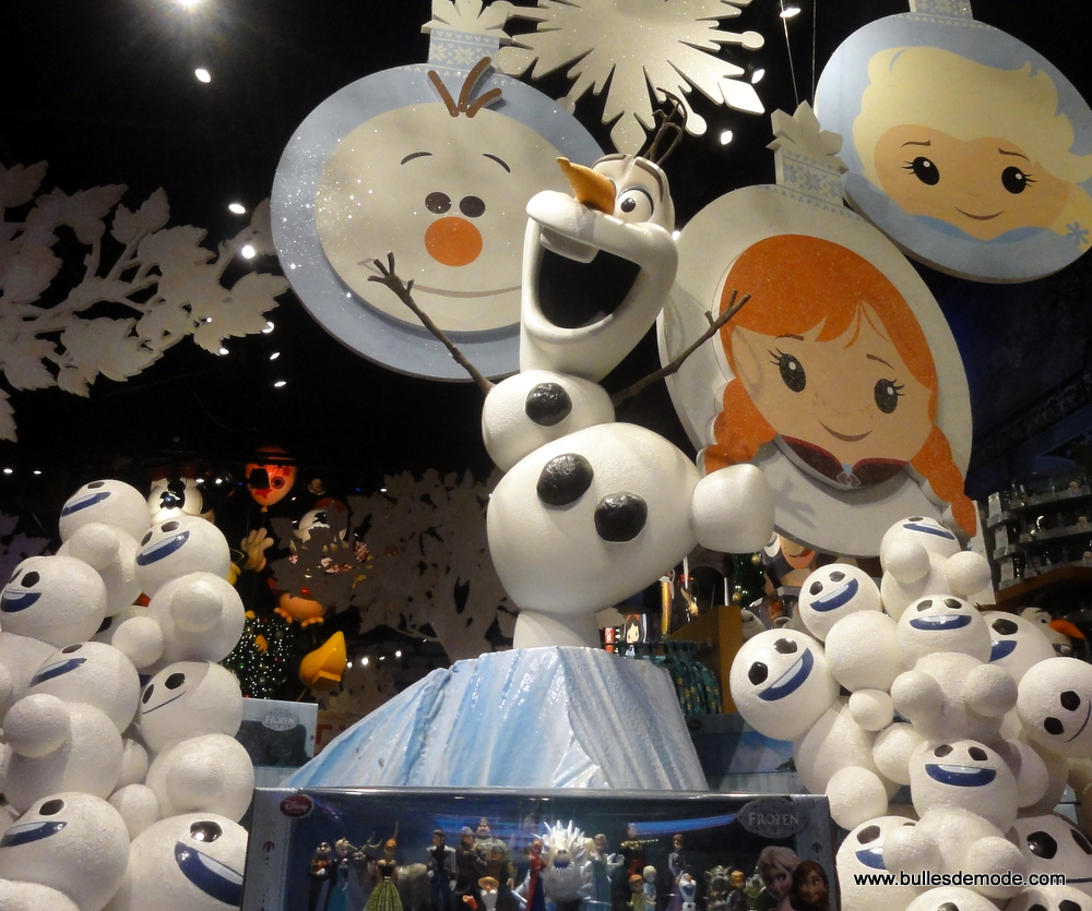 DisneyStore Times Square New-York (1)