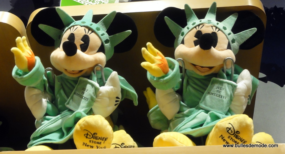 DisneyStore Times Square New-York (2)