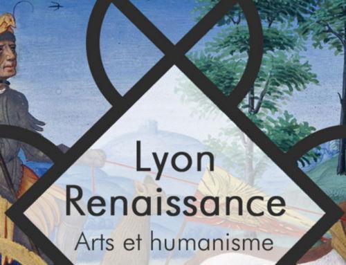 Expo Lyon & la Renaissance au MBA Lyon [Last days!]