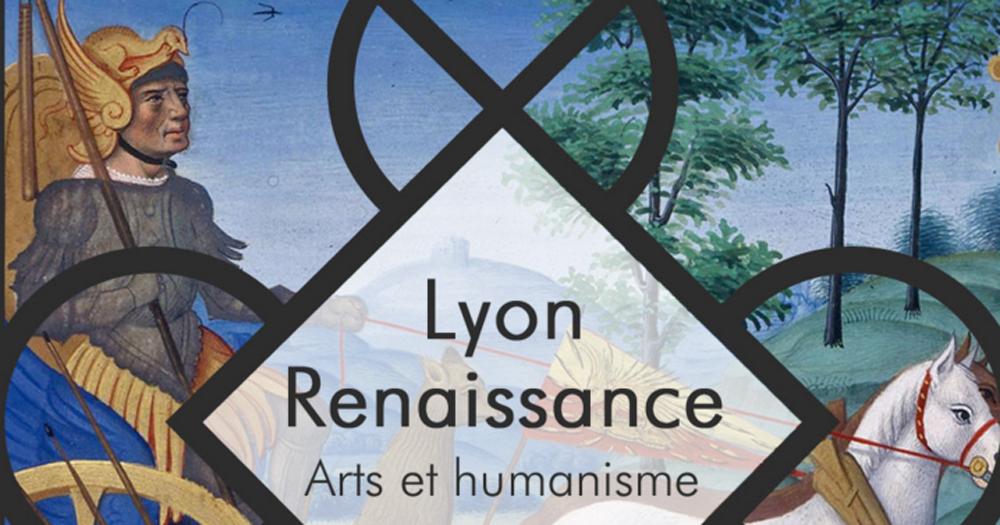 Expo Lyon Renaissance Musée Beaux Arts
