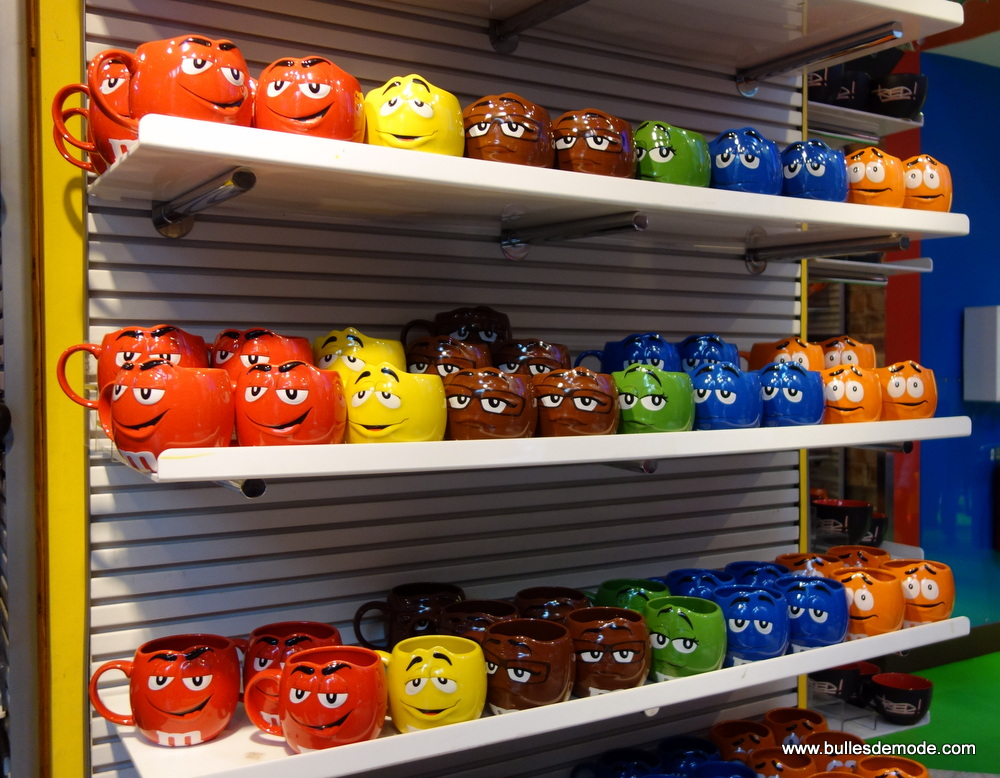 M&Ms Store Times Square New York (3)