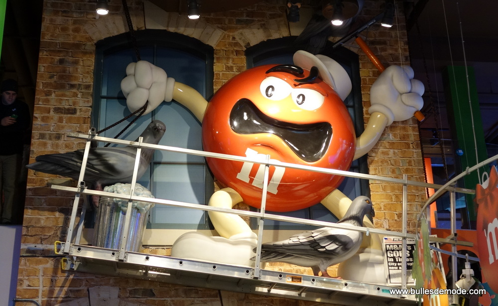 M&Ms Store Times Square New York (4)