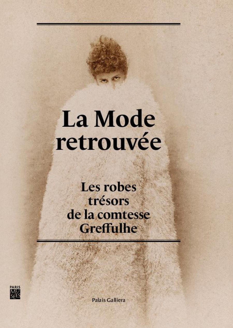 Affiche Galliera Greffulhe Mode retrouvée
