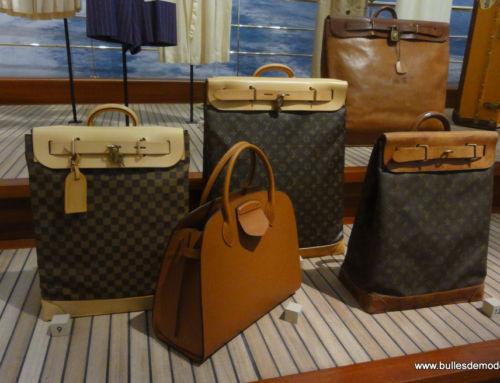 Merci Louis Vuitton pour ce beau voyage [Expo]