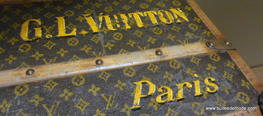 Louis Vuitton Grand Palais (10) Gaston Louis Vuitton
