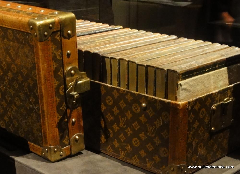 Louis Vuitton Grand Palais (11) Livres