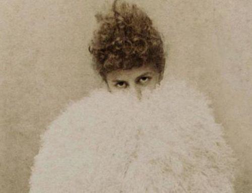 La mode retrouvée, les robes de la Comtesse de Greffulhe [Expo]