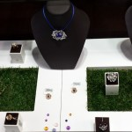 Philippe Tournaire Pensée Sauvage collection bijoux 2016