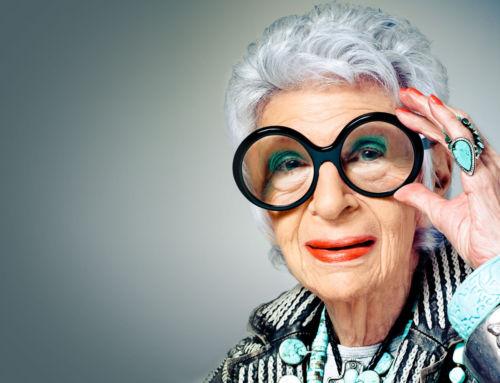 5 Astuces mode à piquer à nos grands-mères