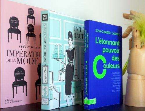 Sélection de livres pour le Printemps