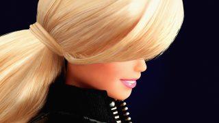 Barbie Arts Décoratifs Paris Expo 2016
